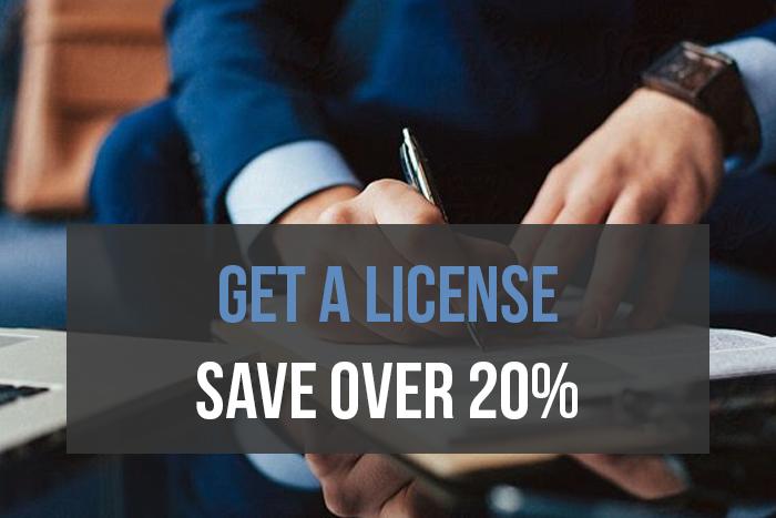 Get a License